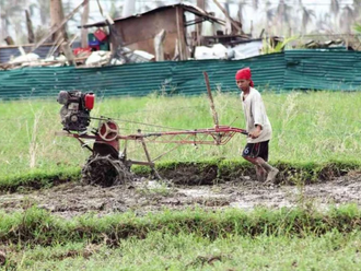 Quarry violations threaten over 100 irrigation projects; DENR, DILG help needed — NIA