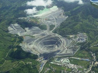 Appeal for support on Offline Petition to CANCEL OCEANAGOLD'S MINING CONTRACT