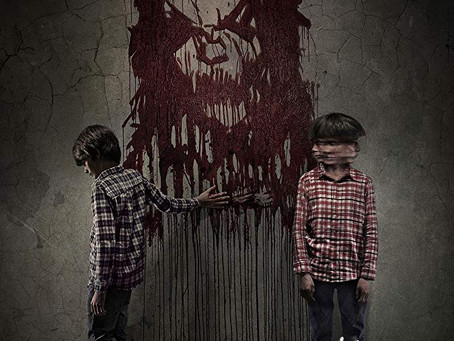 Film Review - Sinister 2 - 2015