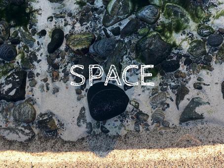 E.P Review - Space - Rosie Sullivan