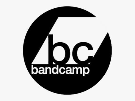 Bandcamp Picks - Week Four