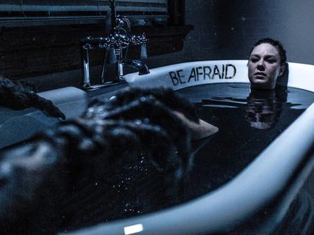 Film Review: Be Afraid - 2017