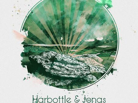 Album Review – The Beacon – Harbottle & Jonas – 2021