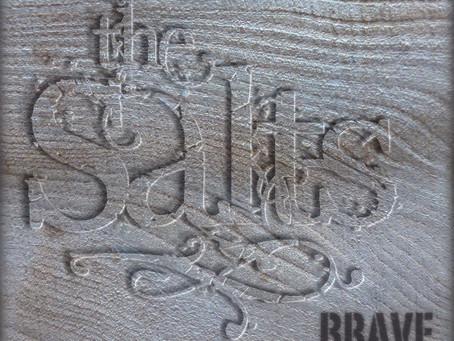 Album Review - Brave - The Salts