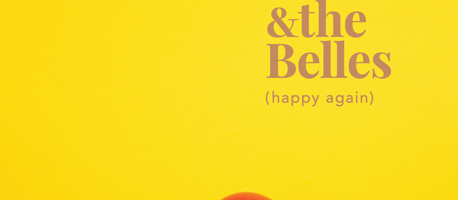Album Review – Happy Again - Bill and the Belles – 2021