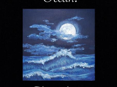 Single Review – Ocean – Rachael Frankruyter – 2021