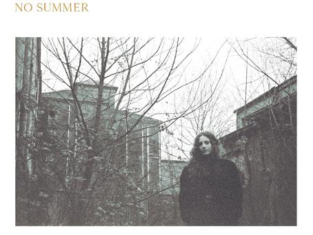 Album Review - No Summer - Cinder Well - 2020