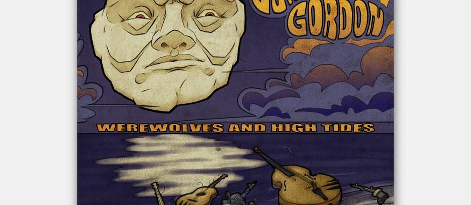 Album Review – Werewolves and High Tides – Corduroy Gordon - 2020