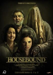 Film Review - Housebound - 2014