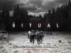Film Review - The Ritual - 2017