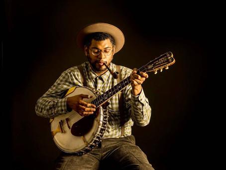 Album Review - Prospect Hill: The American Songster Omnibus - Dom Flemons