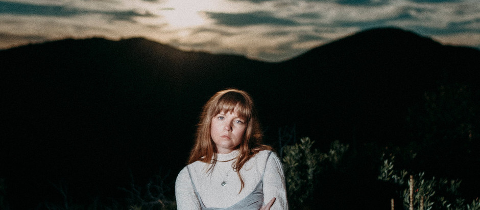 Album Review - Old Flowers - Courtney Marie Andrews - 2020