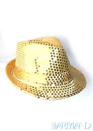 Sequin Hat