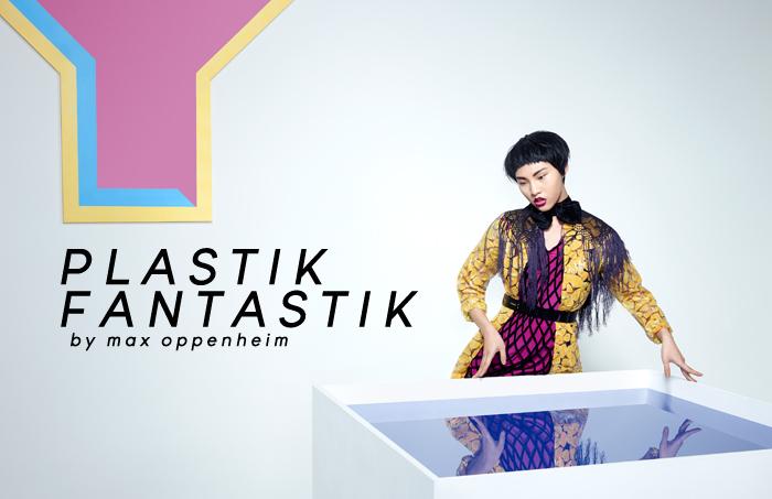 Eclectic Magazine -PLASTIK FANTASTIK