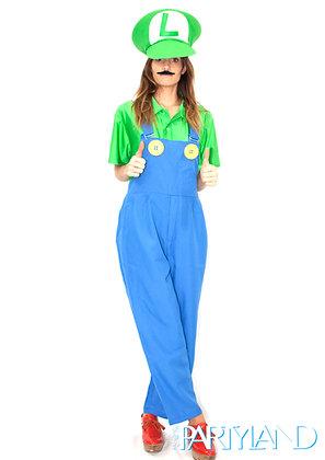 """Luigi from """"Super Mario"""""""