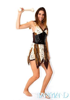 Stone Age Woman