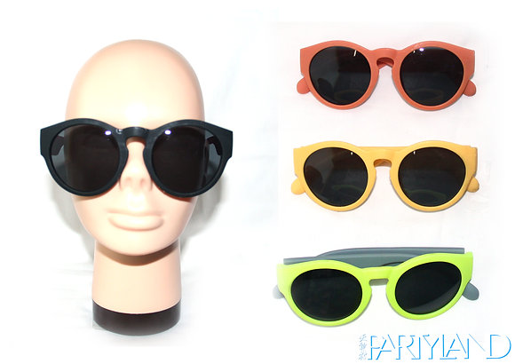 Round Stylish Sunglasses