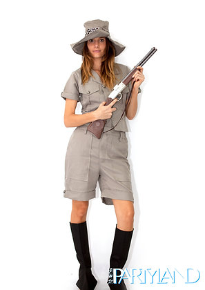 Safari Hunter