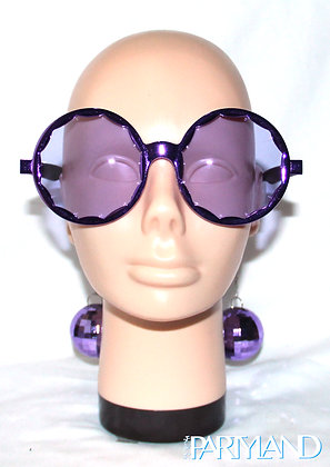 Disco Ball Sunglasses