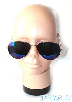 Retro Reflective Sunglasses
