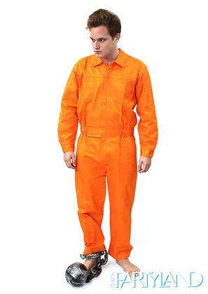 Prisoner (Orange)
