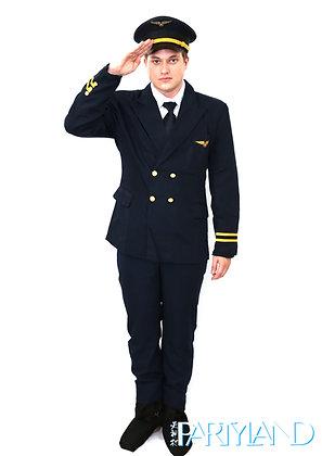 Pilot Captain