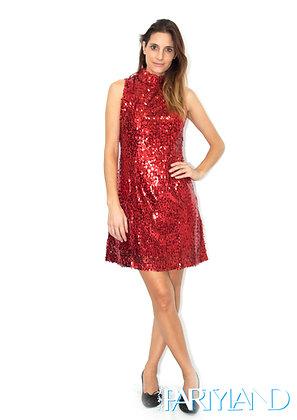 60s Party Dress