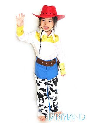 """Jessie from """" Toy Story """""""