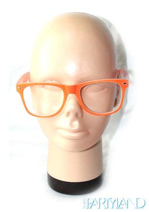 Sway Orange RayBan