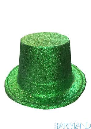 Glitter Top Hat