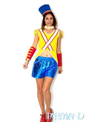 Cheerleader Captain