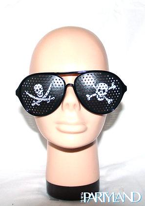 Pirate Glasses