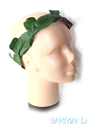 Greek HeadPiece
