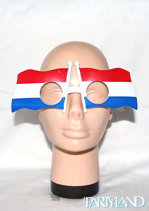 Country Flag Glasses