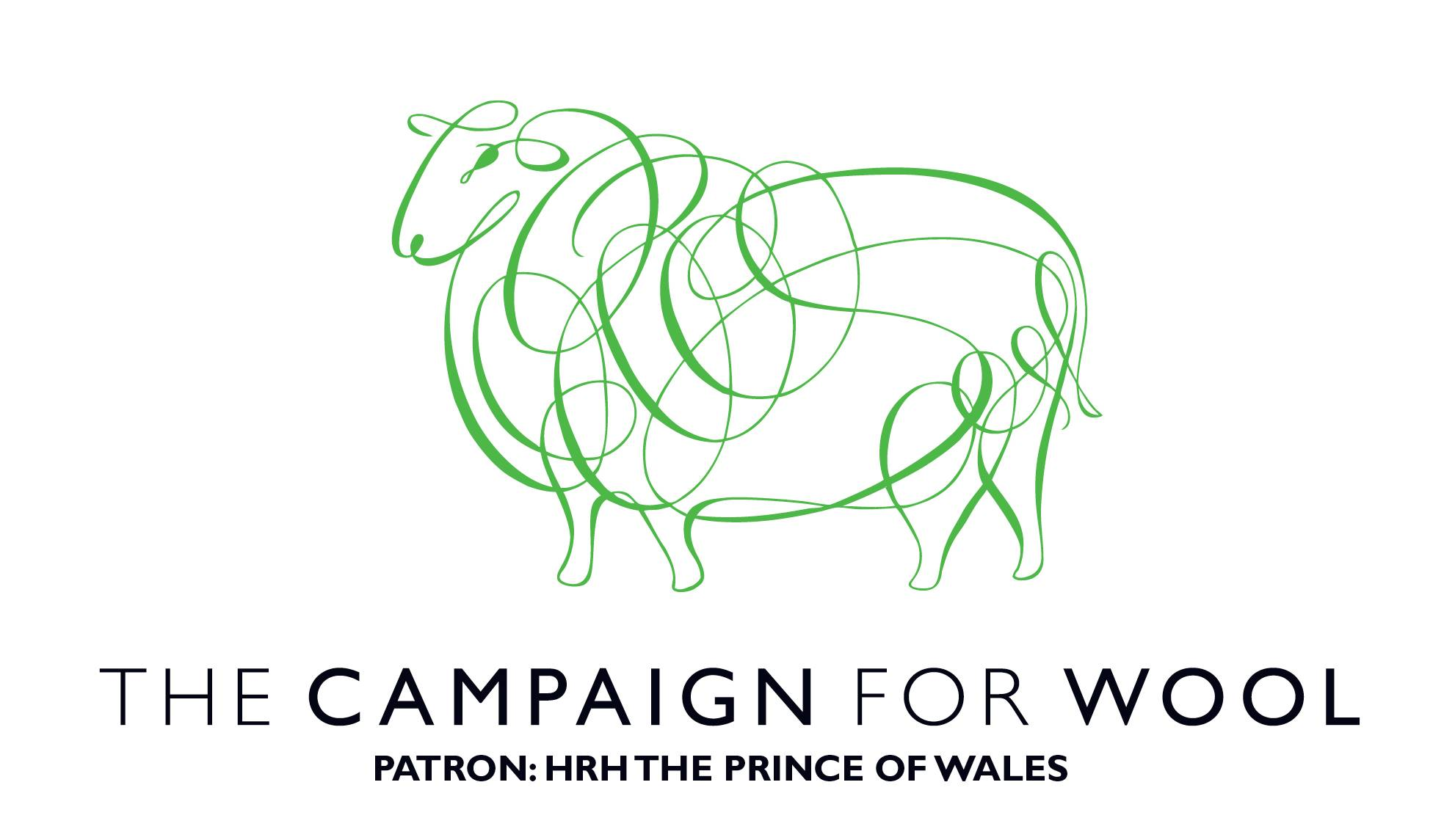 PrinceCharles for Campaign for Wool