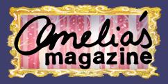 AMELIA'S MAG - WILSON PK INTERVIW