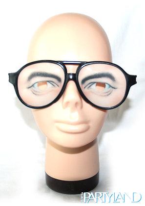 Fake Eye Glasses