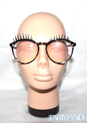 EyeLashes Glasses