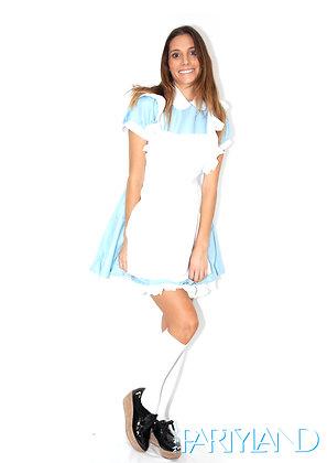 """Alice from """"Alice in Wonderland"""""""