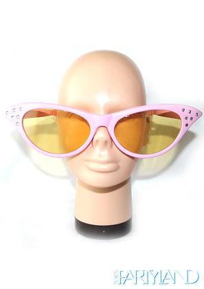 Mega Pointy Sunglasses