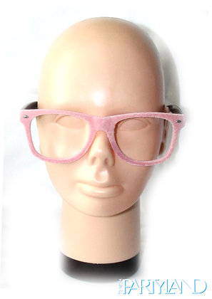 Pink Sway Sunglasses