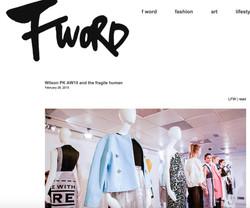 FWord Magazine