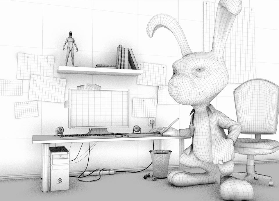Rabbit_render_wire_v008.png