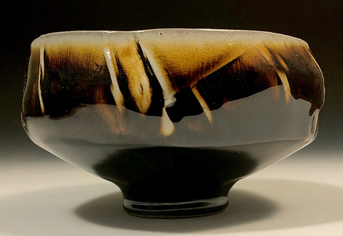 Tenmoku bowl