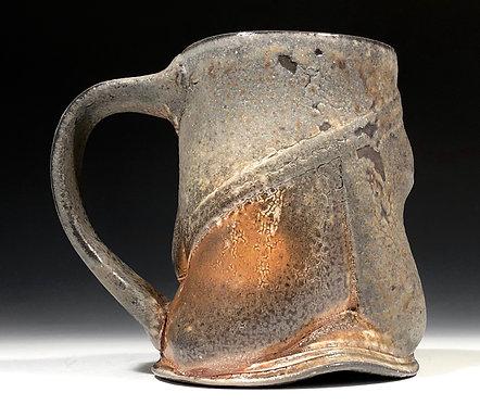 Refire beer mug