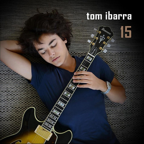 "Album digital ""15""(2015)"