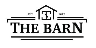 The Barn- Logo