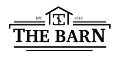 The Barn- Logo