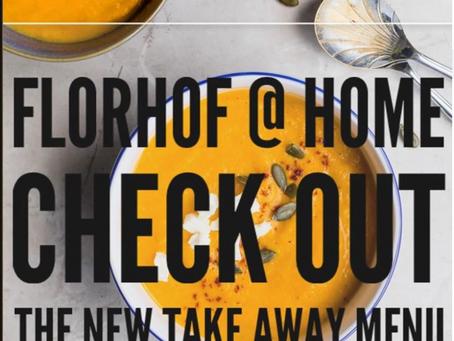 Kreative Abwechslung für Ihren Speiseplan @home...