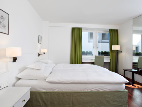 Direktionswechsel im Hotel Helmhaus